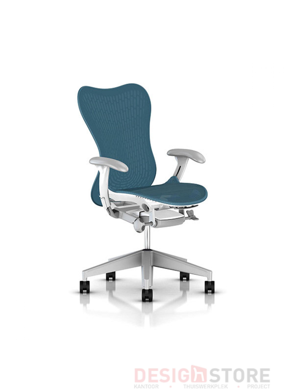 herman miller mirra2. Black Bedroom Furniture Sets. Home Design Ideas
