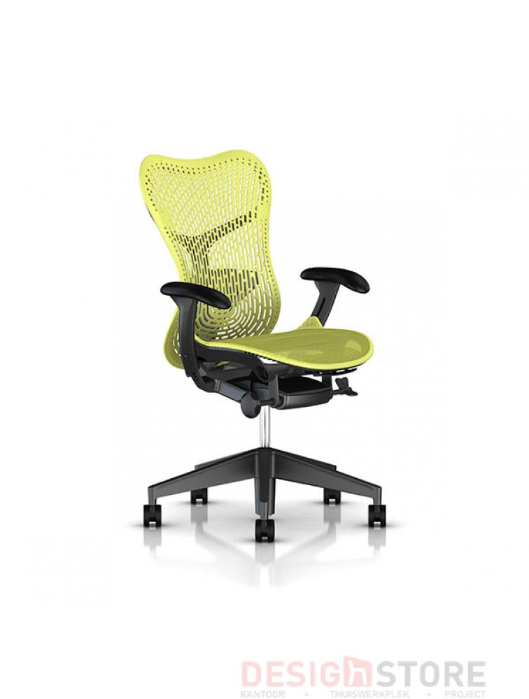 Herman Miller Mirra 2 (full options) - Bureaustoelen