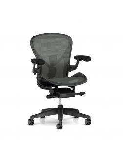 Herman Miller New Aeron (full options)