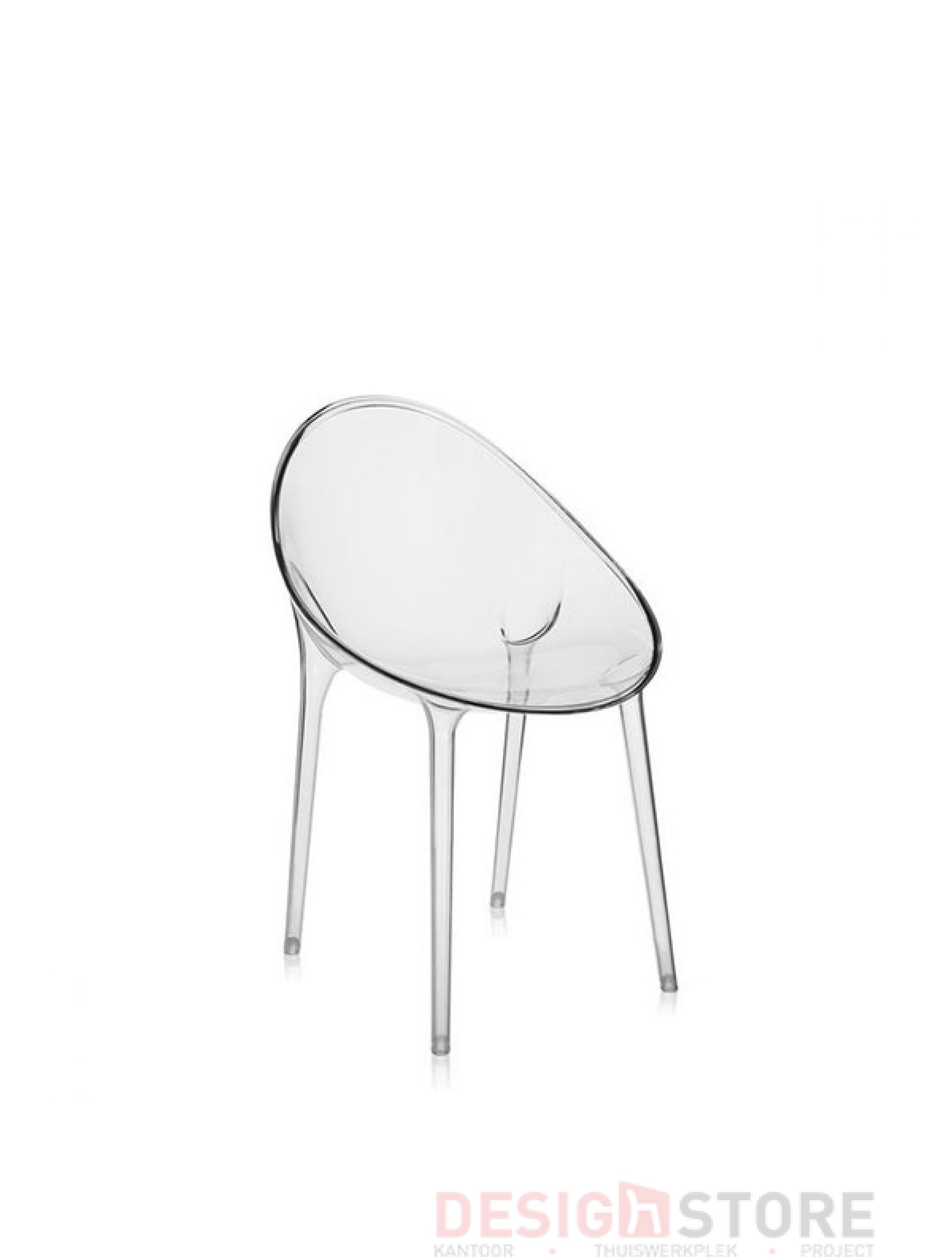 Kartell Mr. Impossible - Bijzetstoelen