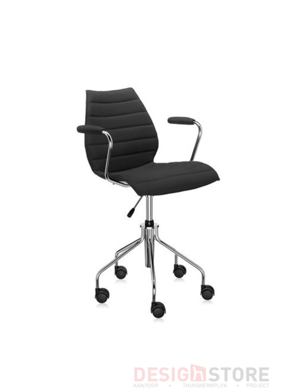Kartell maui soft maui soft bureaustoelen designstore for Bureau kartell
