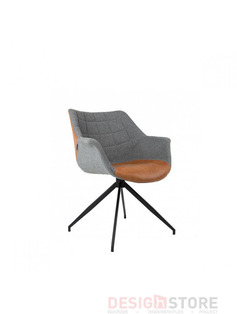 Zuiver Doulton - Bijzetstoelen