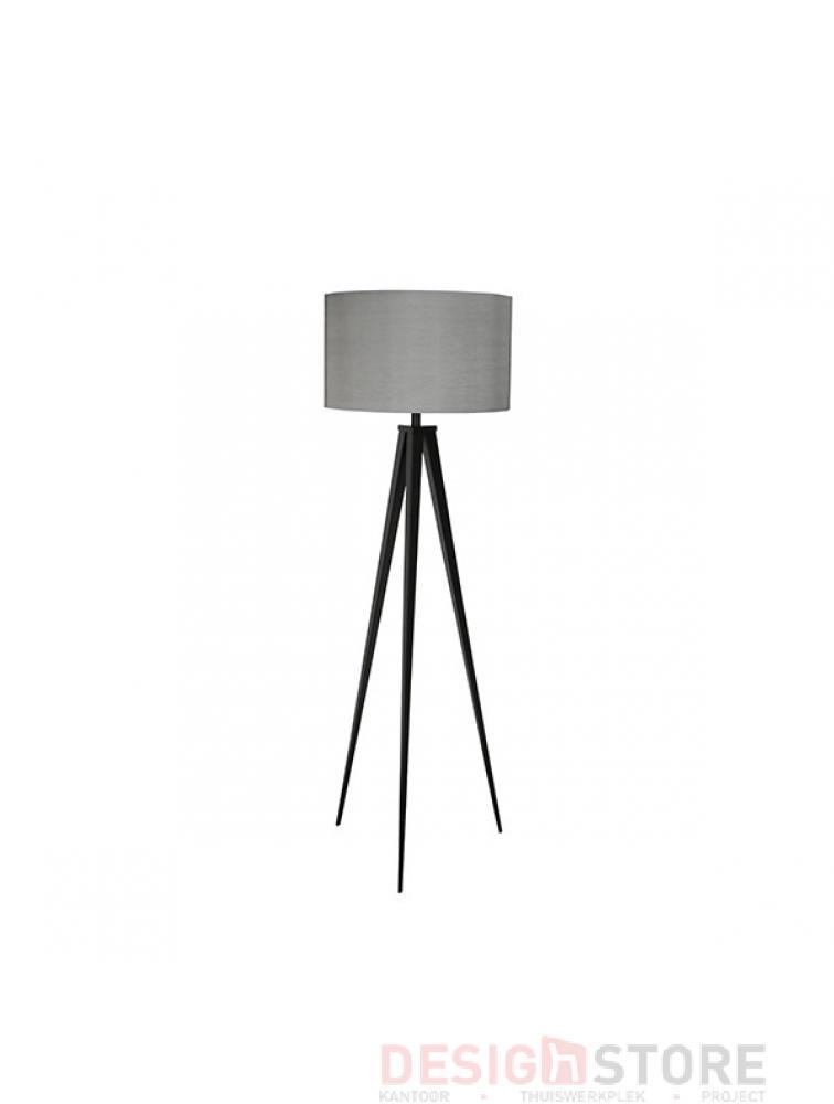 Zuiver Tripod Floor lamp - Vloerlampen